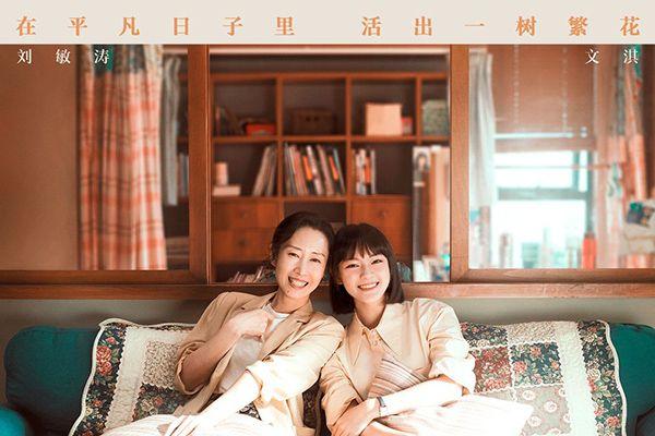 电视剧《生活家》主要讲了什么故事?演员刘敏涛刘心悠神仙组合?